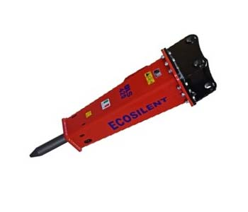 Lightweight Series Breakers Manufacturer - Rotair Spa